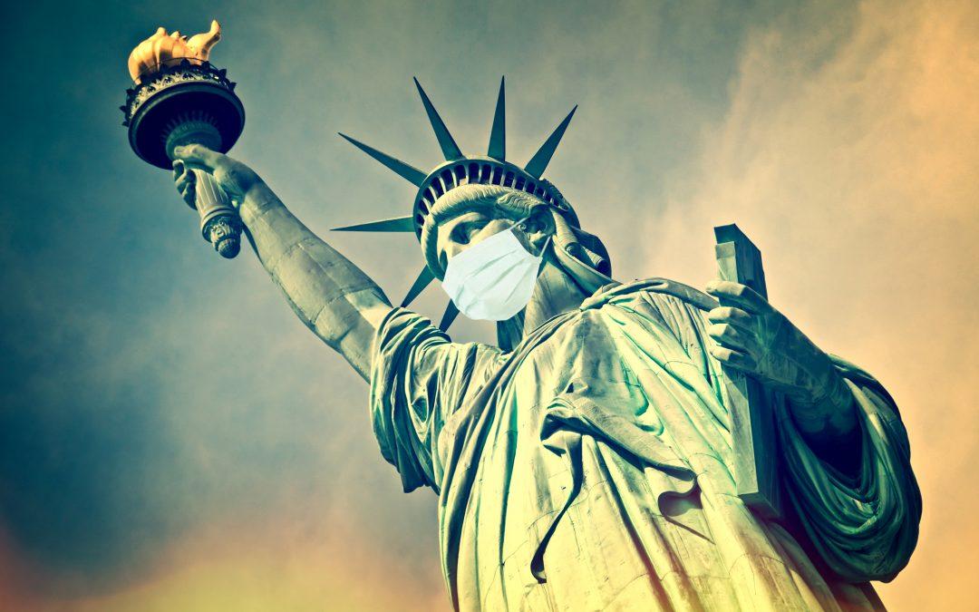 Se masquer pour la vie ou contre la liberté?