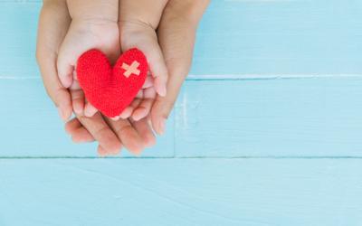 Quand donner au suivant vient du cœur
